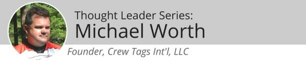 Michael Worth Thought Leader